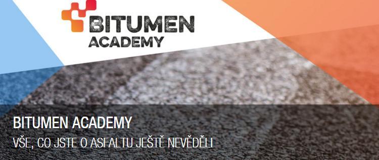 Bitumen Academy